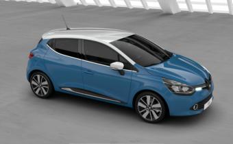 """Renault Clio IV """"série 23"""" : la série spéciale départementale"""