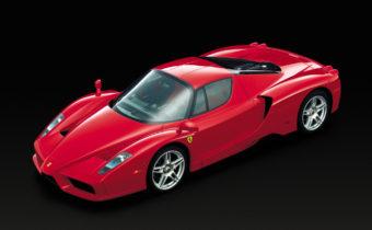 Ferrari Enzo : l'ultime hommage au créateur !