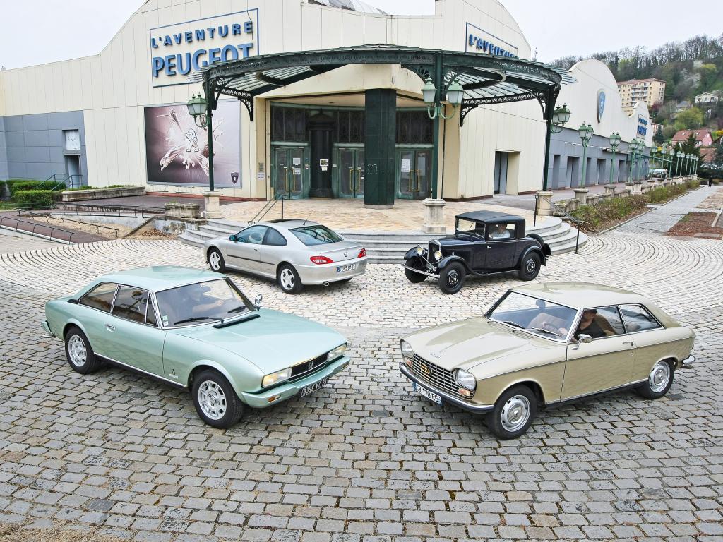 Peugeot 406 Coupé : un chef d'oeuvre à collectionner d'urgence !