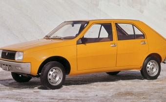 Renault 14 : la bonne poire !