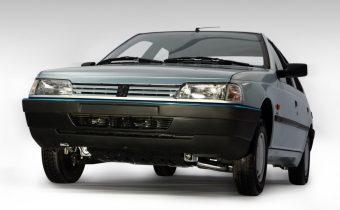 Peugeot 405 RD et Roa : des propulsions et on ne le savait pas !