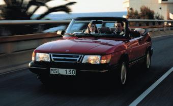 """Saab 900 Cabriolet """"Classic"""" : l'art de rouler autrement !"""