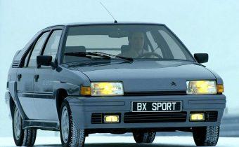 Citroën BX Sport : rare, efficace et pas chère (enfin, pour l'instant)
