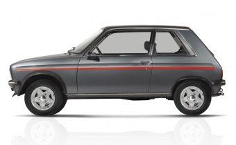 Peugeot 104 ZS / ZS2 : un avant goût de GTI