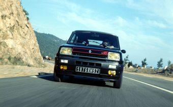 Renault 5 Alpine : une GTI à la sauce dieppoise !