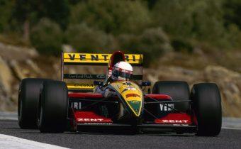 Quand Venturi s'enfonce en F1 et tente de se relancer (L'aventure Venturi 4ème partie)