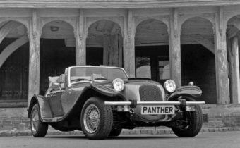 Panther Kallista : roadster british aux saveurs coréennes !