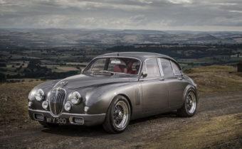 Ian Callum ressuscite la Jaguar Mk2, en série limitée
