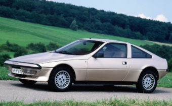 Matra Murena: so kitsch, so french !