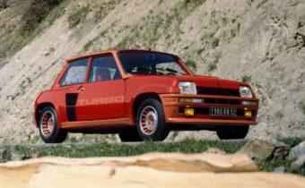 Renault 5 Turbo : l'idole des jeunes (de l'époque) !
