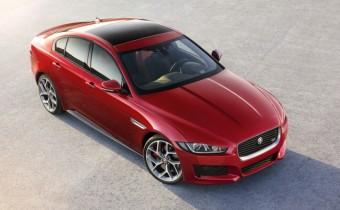 Le Lancement de la Jaguar XE comme si vous y étiez !