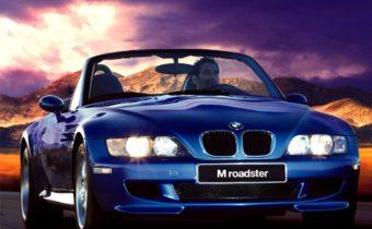 BMW Z3 M Roadster : son coeur de M3 l'ensorcelle