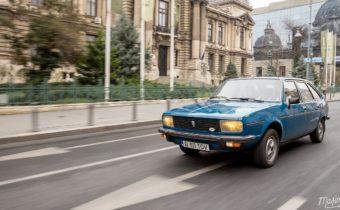 "Dacia 2000 : roulez en toute ""Securitate"" !"