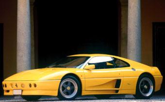 Ferrari 348 Elaborazione by Zagato : on ne peut pas tout réussir