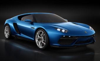 Lamborghini Asterion : enfin du neuf !!!!