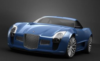 Facellia Automobiles : En attendant Facel Vega ?