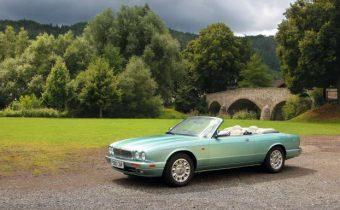 Daimler Corsica : modèle unique et discret pour le centenaire de la marque !