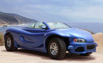 Youabian Puma : l'automobile la plus WTF du monde !