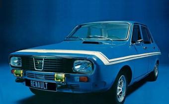 Renault 12 Gordini : en avant toute !