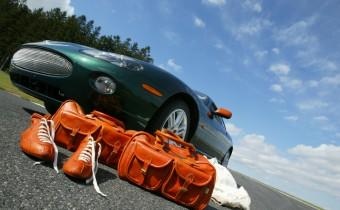 Jaguar XKR Chapal : le sport à l'anglaise, le luxe à la française !
