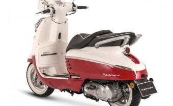 Mahindra reprend 51 % du capital de Peugeot Scooters