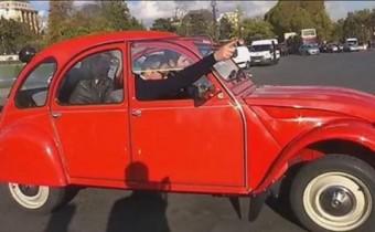 Top Gear France : un célèbre blogueur faisait partie du casting !