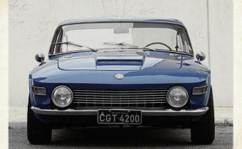 Brasinca 4200 GT : la première GT brésilienne aurait inspiré Jensen
