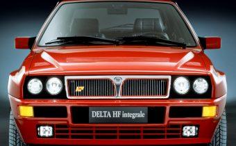Lancia Delta HF 4WD et Intégrale : la sportive qui embarassait Fiat