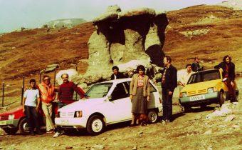 Dacia Lastun: l'hirondelle roumaine ne prendra jamais son envol !