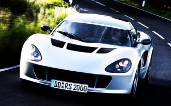 Melkus RS2000 : bienvenue en Ostalgie !