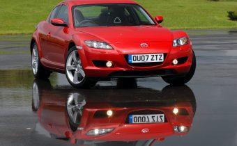 Mazda RX8 : un collector en puissance !