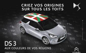 DS3 Régions : enfin une opération marketing intelligente !