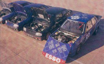 """309 GTI Turbo """"165"""" : peut être la plus rare des Peugeot"""