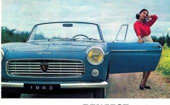 Peugeot 404 Cabriolet : le parfait compromis ?