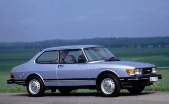 Saab 90 : le corniaud finlandais
