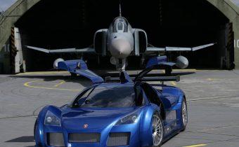 Gumpert : le phoenix de l'automobile allemande