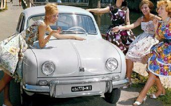 Alfa Romeo Dauphine et Ondine: les cousines transalpines !