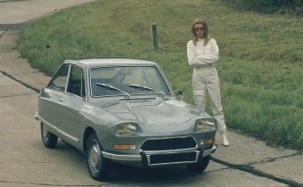 Citroën M35 : moteur rotatif, clients cobayes et bide monumental