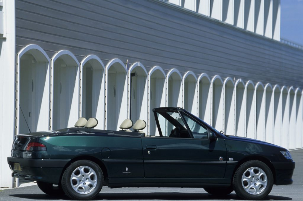 Cab 12 Roland Garros