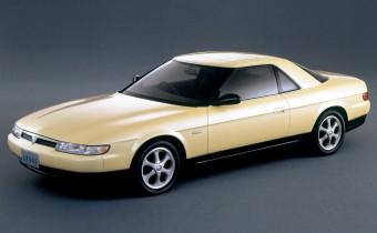 Mazda / Eunos Cosmo : le séduisant coupé tri-rotor