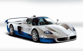 Maserati MC12 : mieux que l'Enzo ?