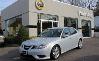 Park Ave Saab : in Saab they trust !