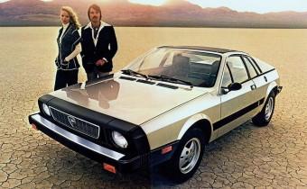 Lancia Scorpion : une Monte Carlo dégonflée pour les Etats Unis !