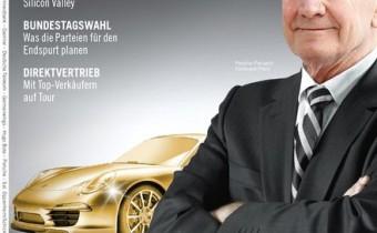 L'incroyable rumeur du rachat de Fiat-Chrysler par VAG !