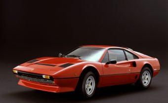 Ferrari 208 Turbo : la Turbo de Maranello !