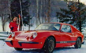 Manic GT : l'Alpine québécoise aura fait long feu