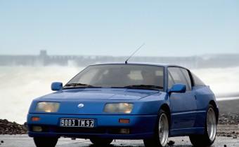 Alpine GTA Le Mans : une série décriée !