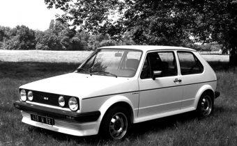 Volkswagen Golf GTI 16s Oettinger : une exclusivité française
