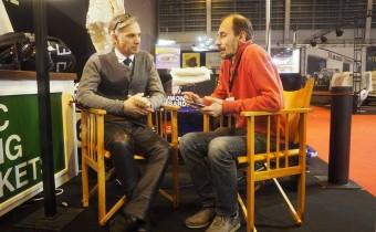 Quand deux Paul se rencontrent : entretien avec Paul Belmondo !