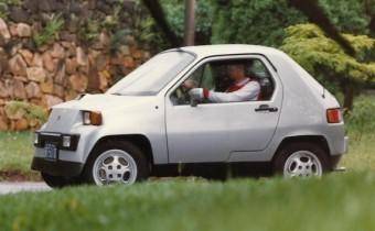 Dacon 828 : la Porsche miniature !